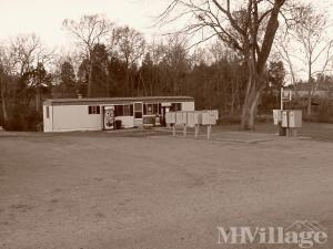 Photo Of Brookwood Mobile Home Park Bowling Green KY