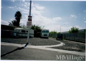 Photo of Rulon Mobile Home Park, Las Vegas, NV