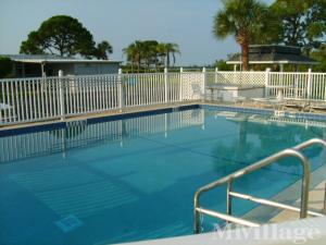 Indigo Isles Mobile Home Park 9181 Griggs Road Englewood FL 34224