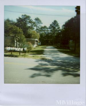 Photo of Howeletts Mobile Home Park, Defuniak Springs, FL