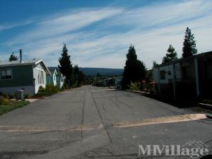 Photo Of Shadow Mountain Mobile Home Park Mount Shasta CA