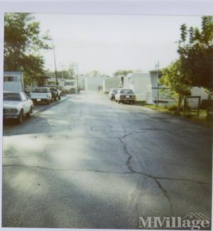 Photo of Lakeside Mobile Home Park, Evansville, IN