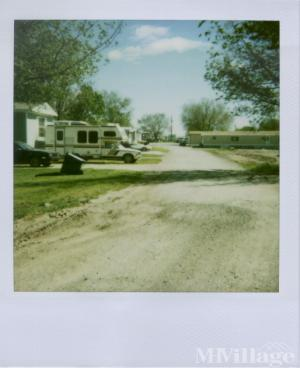 Photo of Jack Perry Trailer Court, Towanda, KS