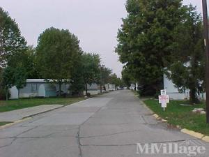 Photo Of Oakridge Manor Mh Community Indianapolis IN