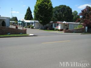 Photo of Scandia Village For Mh Park, Junction City, OR