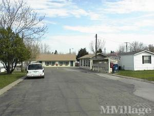 Photo Of Brookville Mobile Home Park Indianapolis IN