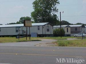 Photo Of Country Estates Mobile Home Park Waco TX