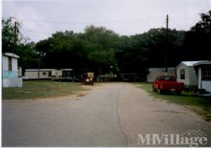 Photo Of Oaklawn Mobile Home Park Waco TX