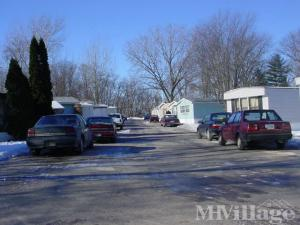 Photo Of Hilltop Mobile Home Park Iowa City IA