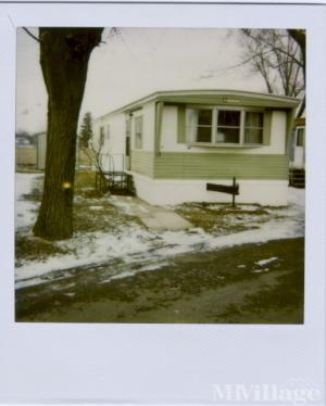 Photo of Apollo XI Mobile Home Park, Coldwater, MI