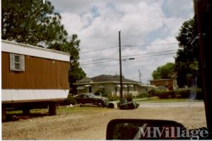 Photo of Ponders Mobile Home Park, Gretna, LA