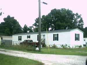 Photo of Sanderson Mobile Home Park, Havelock, NC