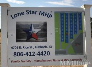 Photo of Lonestar Mobile Home Park, Lubbock, TX