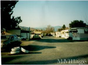 Photo Of Hitching Post Mobile Home Park Yucaipa CA