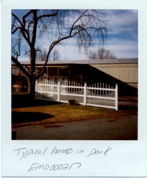Photo of John Walstons Mobile Home Park, Salisbury, MD