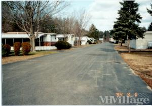 Photo of Springfield Mobile Home Park, Springfield, MA