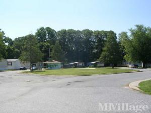 Photo of J & K Mobile Home Park, Aberdeen, MD