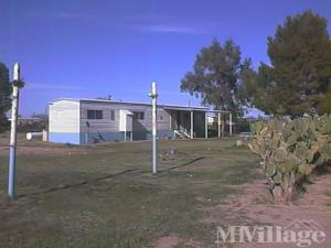 Photo of Apoloosa Mobile Home Park, Parker, AZ