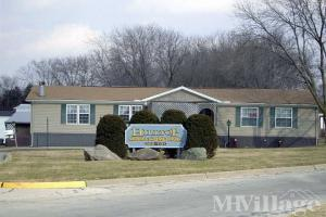 Photo Of Hilltop Mobile Home Park Bloomington IL