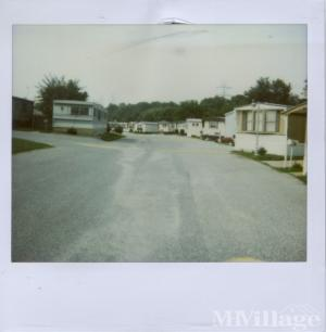 Photo of Liberty Mobile Home Park, Baltimore, MD