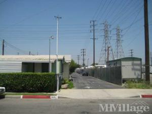 Photo of Tropic Mobile Homes, Bellflower, CA