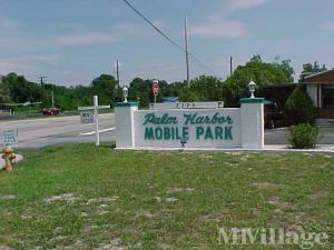 Photo of Palm Harbor Mobile Home Park, Titusville, FL