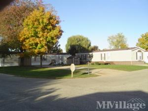 Photo of Village East Manufactured Housing Community, Allegan, MI