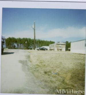 Photo of Ponder Branch Mobile Home Park, Henderson, NC