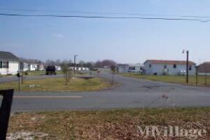 Photo of Beaver Run Manufactured Housing Community, Linkwood, MD