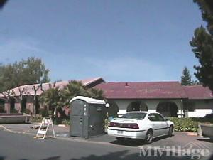 Yountville CA Senior Retirement Living Manufactured And