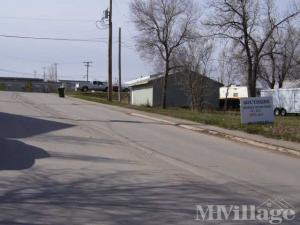 Photo of Southside Mobile Home Park, Belle Fourche, SD