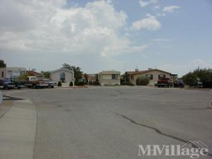 Photo of Vista Del Valle Mobile Home Park, El Paso, TX
