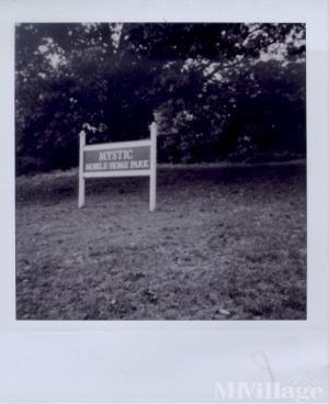 Photo of Whipple Trailer Park, Mystic, CT