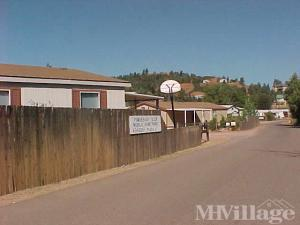 Photo Of Ponderosa Glen Mobile Home Park Payson AZ