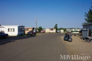 Photo of Holiday Park Mobile Home Park, Minot, ND