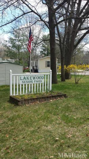 Photo of Lakewood Mobile Home Park, Pentwater, MI