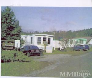 Photo of Kaniksu Trailer Park, Bonners Ferry, ID