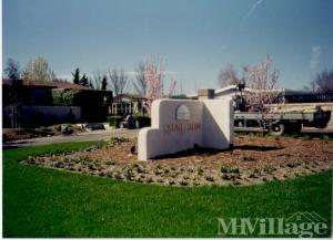 Photo of Quail Run Mobile Estates, Paso Robles, CA
