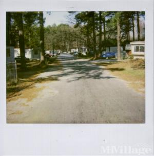 Photo Of Forest Valley Mobile Home Village Ellenwood GA