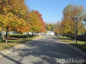 Photo of Mill Race Shores Manufactured Housing Community, Milan, MI