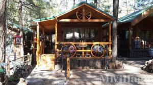 Photo of The Un-Hitching Post, Pinetop, AZ