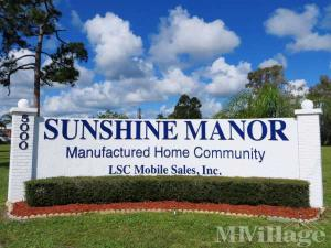 Photo of Sunshine Mobile Manor, Stuart, FL