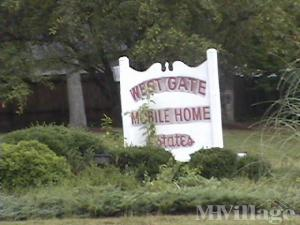 Photo of Westgate Mobile Home Estates, Concord, NC