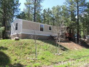 Photo Of Timberline Mobile Home Community Show Low AZ