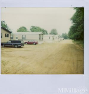 Photo of Eastgate Mobile Home Park, Lindale, TX