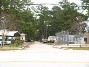 Humble TX Senior Retirement Living Manufactured and Mobile Home