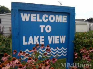 Photo of Lake View Mobile Home Park, Beach Park, IL