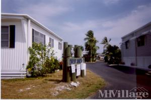 Photo of Drop Anchor Mobile Home Park, Goodland, FL