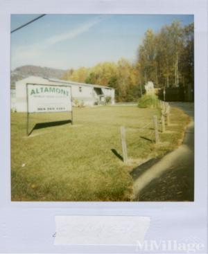 Photo of Altamont Mobile Home Park, Greenville, SC
