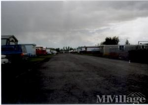 Photo Of East Evergreen Mobile Home Park Kalispell MT